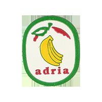 adria  22,2 x 27 mm paper before 2012 unique