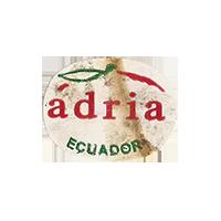 adria  23,5 x 18,3 mm paper before 2012 J Ecuador unique