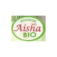 Aisha BIO  0 x 0 mm paper 2018 J Ecuador unique