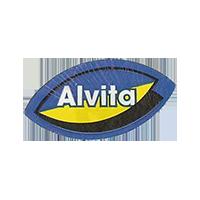 Alvita  29,8 x 16 mm paper 2012 M unique