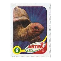 ARTES SPC  9  25,8 x 34,7 mm paper 2012 M unique