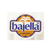 bajella  26,7 x 20,8 mm paper before 2012 Costa Rica unique