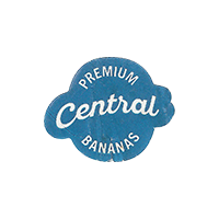 Central PREMIUM BANANAS  0 x 0 mm paper 2017 PM unique