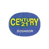 CENTURY 21  23,6 x 18 mm paper 2014 J Ecuador unique