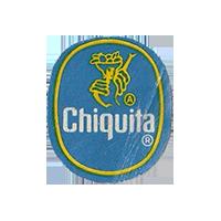 Chiquita  A  22 x 26,1 mm paper before 2012 NB unique