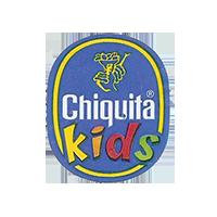 Chiquita  kids  22,2 x 26,8 mm paper 2013 M unique