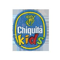 Chiquita  kids  22,1 x 26,8 mm paper before 2012 NB unique