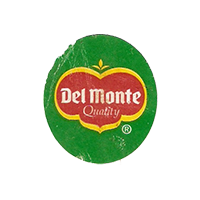Del Monte Quality  22,2 x 25,3 mm paper before 2012 unique