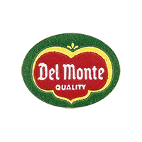 Del Monte Quality  27,2 x 20,6 mm paper 2012 KČ unique