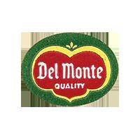 Del Monte Quality  27,2 x 20,6 mm paper 2012 KČ unique