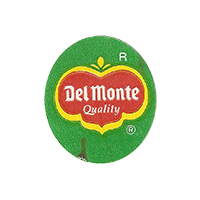 Del Monte Quality R  22 x 25 mm paper 2013 NB unique