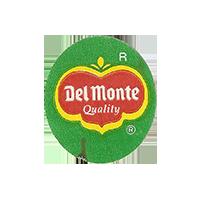 Del Monte Quality R  22 x 25 mm paper 2013 NB unique