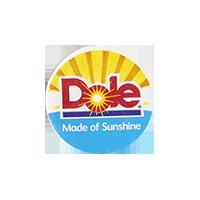 Dole Made of Sunshine  25,3 x 25,3 mm paper 2012 NB unique
