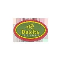 Dulcita  22 x 14 mm plastic 2013 J Ecuador unique