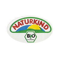 NATURKIND BIO  29,8 x 18 mm paper before 2012 NB unique