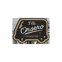 Orsero F.lli QUALITA  34x23mm paper 2012 M unique