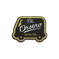 Orsero F.lli QUALITA  29,7 x 22 mm paper 2015 J unique