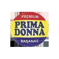 PREMIUM PRIMA DONNA BANANAS  24 x 22,2 mm paper 2014 M unique