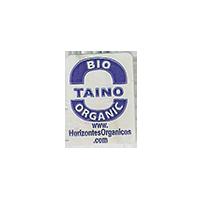 TAINO BIO ORGANIC  13,2 x 18 mm paper before 2012 unique