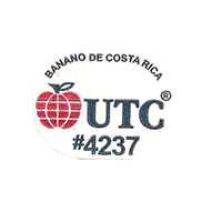 UTC #4237  25,3 x 19,9 mm paper before 2012 Costa Rica unique