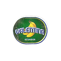 VALENTINA  0 x 0 mm paper 2017 DP Ecuador unique