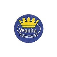 Wanita PREMIUM QUALITY  20 x 20 mm paper before 2012 NB unique