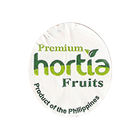 hortia Fruits Premium  0 x 0 mm paper 2018 ML Phillippines unique