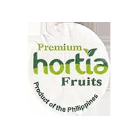 hortia Fruits Premium  0 x 0 mm paper 2018 ML Phillippines unique